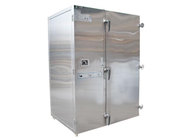 消毒柜的温度是多少?告诉你消毒柜最佳温度范围!